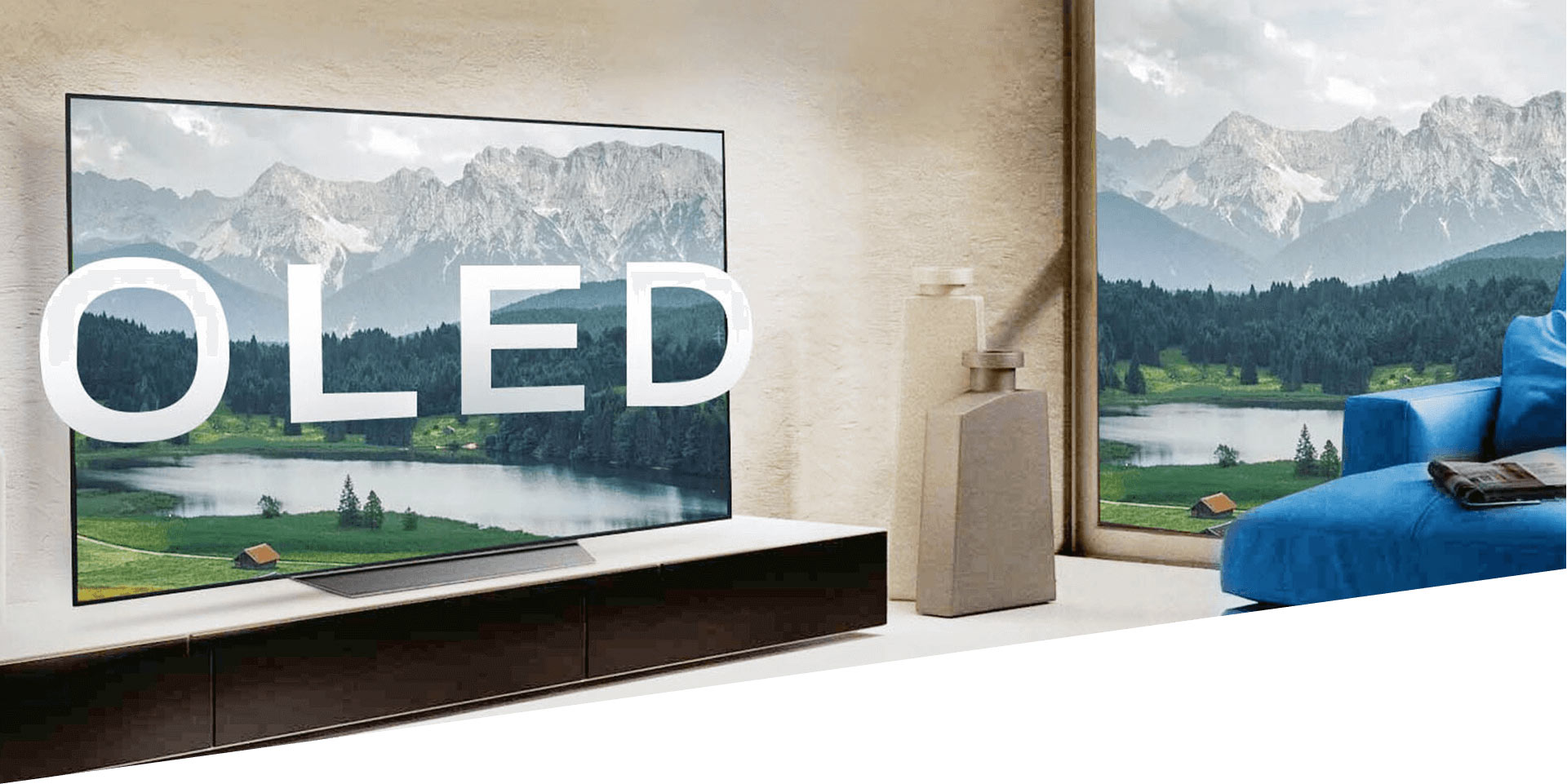 OLED Series Products