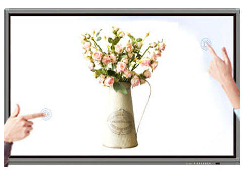 LED HD Screen Touch Monitor