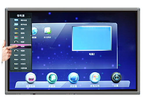 Fashionable Touch Monitor Screen