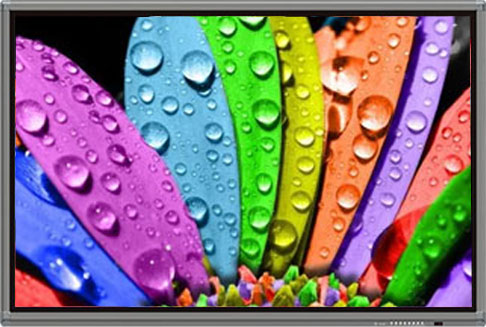 4k Touch Monitor supplier